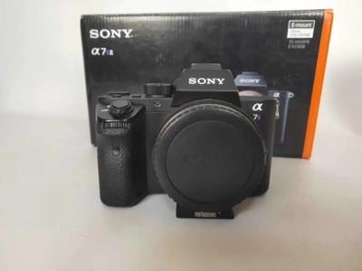 索尼A7S2 出售索尼A7S2相机,转接环M5代