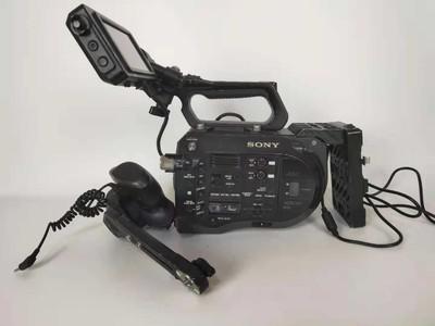 索尼 PXW-FS7出售SONY FS7一代摄像机!
