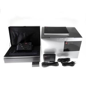 徕卡 大M Leica M 240 a la carte 定制版 蓝皮 保修两年!