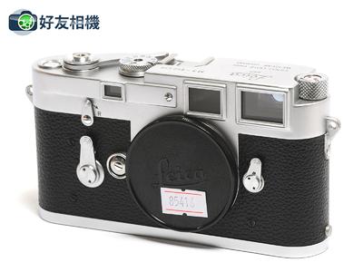徕卡/Leica M3 旁轴相机 双拨 经典胶片相机 *95新*