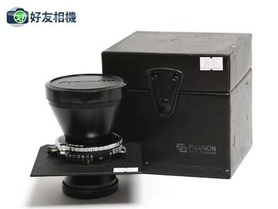 富士/Fujinon.T 300/8 大画幅镜头 300mm F8 5x7或以下用*99新*