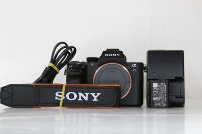 93新二手 Sony索尼 A7SII A7S2 二代微单相机 回收 088002成