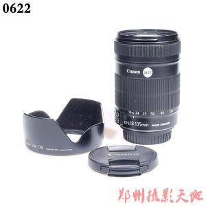 佳能 EF-S 18-135mm f/3.5-5.6 IS 单反镜头 0622