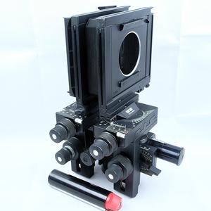 仙娜  Sinar P2  4x5  45专业技术相机