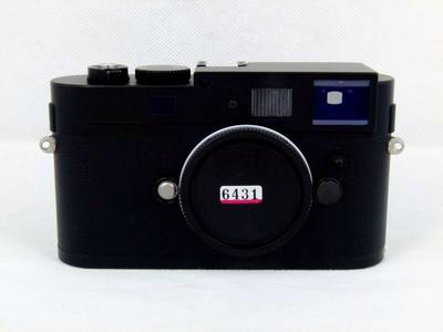 华瑞摄影器材-徕卡 M-MONOCHROM CCD 款黑白机