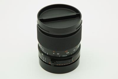 Hasselblad 哈苏 Planar F 110mm/F 2 大光圈神镜 最后期 极上品