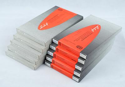 林哈夫 Linhof 4x5 片夹片盒 连号新同品!