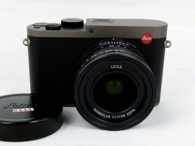 华瑞摄影器材-徕卡 Q钛金版