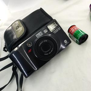 MINOLTA美能达 panorama zoom105变焦135胶片傻瓜相机 宽幅
