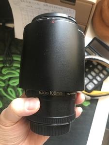 佳能 EF 100mm f/2.8微距  百微