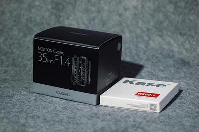 99.9新vm35 1.4  福伦达 Nokton Classic 35mm f/1.4(SC)