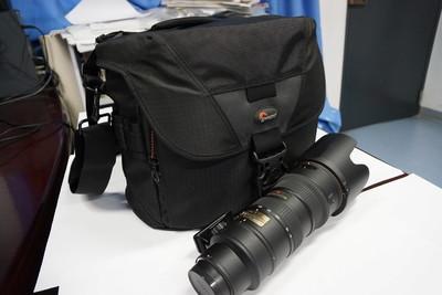 乐摄宝 Stealth Reporter D400 AW(白宫D400)