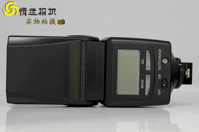 日本新霸 Sunpak PZ42X 闪光灯 索尼a系列 (NO:0942)