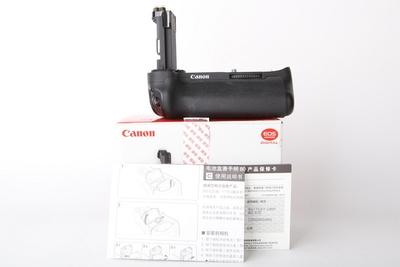 92新二手Canon佳能 BG-E20单反手柄  支持回收 000469京