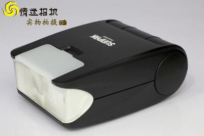 日本新霸 Sunpak RD2000 闪光灯尼康口 (NO:0229)