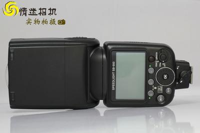 【机顶闪光灯】尼康 SB-900闪光灯(NO:2632)