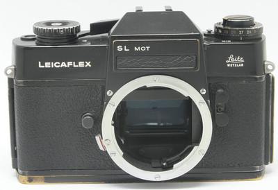 90新 经典单反  Leicaflex SL MOT(6687)