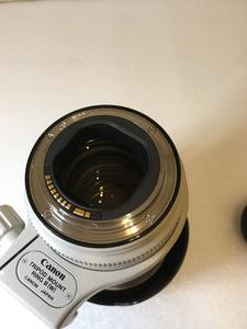 佳能70-200mm/2.8L IS II/ 16-35mm f/4L IS