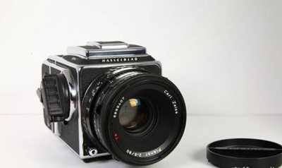 自用Hasselblad 501 CM 80/2.8 CB出售