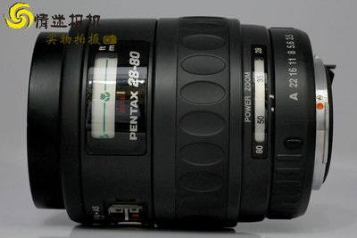 【特价】宾得 smc PENTAX-FA 28-80mm F3.5-4.7(NO:9207)