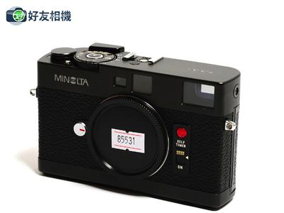 美能达/Minolta CLE 旁轴相机 胶片相机 徕卡M口