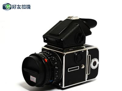 哈苏 503CW相机 连CFE 80mm T*镜头,A12背,PME3取景器,增亮对焦屏