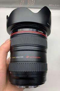 佳能 EF 24-105mm F4 L IS USM