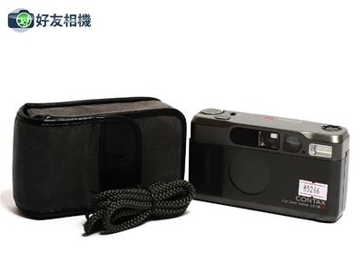 康泰时/Contax T2 菲林傻瓜相机 钛黑色 带38mm F2.8 镜头 *98新*