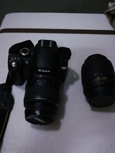 尼康 D60