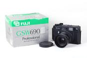 富士 GSW690III 带65/5.6镜头 带对号包装#jp21253