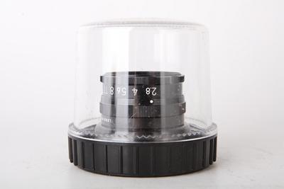 95新尼康Nikon EL-NIKKOR 50/2.8 放大镜头 405663