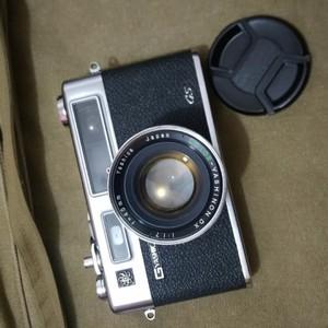 135旁轴胶片相机 GS