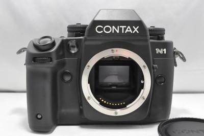 康泰时 Contax N1 全套