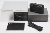 【库存新品】徕卡M7 0.72黑色 带包装说明书#HK8052