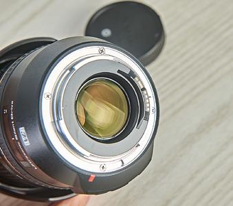 腾龙 SP 24-70mm F/2.8 Di VC USD (佳能口)