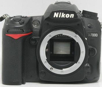 尼康 D7000+16-85套机