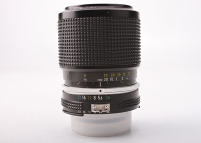 94新二手Nikon尼康 43-86/3.5 单反镜头 032022