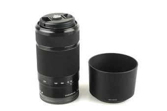 98新 索尼 E 55-210mm f/4-6.3