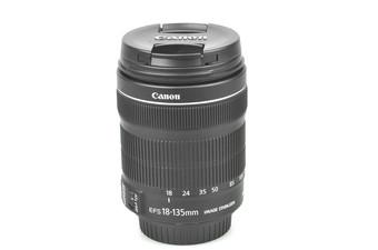 98新 佳能 EF-S 18-135mm f/3.