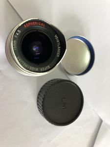 福伦达SUPER WIDE-HELIAR 15mm F4.5 可转索尼a7 徕卡m9等
