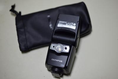 奥林巴斯FL600R闪灯