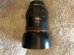 佳能 EF 28-80mm f/2.8-4L 老黑