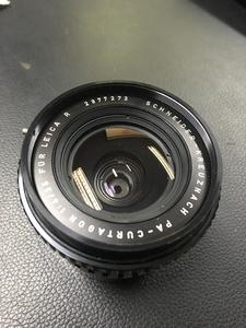 徕卡Leica 施耐德 PC- R 35 F4 4/35 移轴镜头