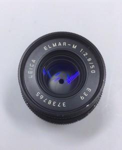 Leitz Wetzlar Elmar 50 mm f/2.8