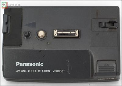 松下摄像机视频连接器 VSK0561