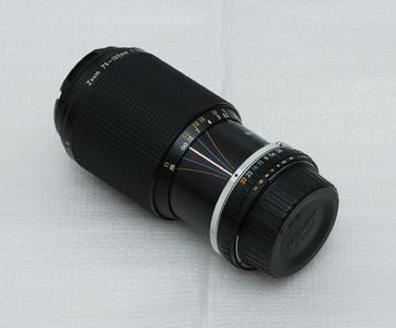 尼康手动75-150mmF3.5E恒定光圈变焦镜头