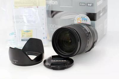 腾龙 16-300mm f/3.5-6.3 Di II VC PZD MACRO(B016)