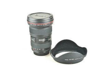 98新 佳能 EF 16-35mm f/2.8L