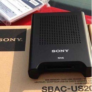 全新索尼SBAC-us2.0读卡器