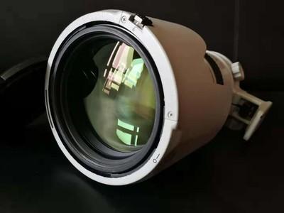 尼康70-200/2.8一代小竹炮,白色日本原厂,无修、无拆,镜片完好